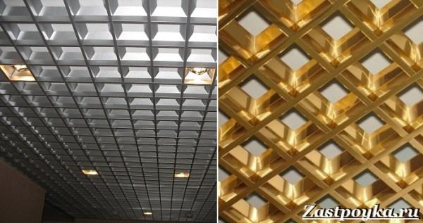 Потолок-Грильято-Описание-особенности-виды-и-цена-потолка-Грильято-3