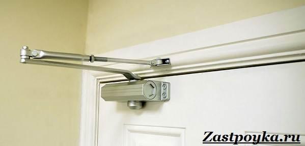 Доводчик-дверной-Описание-виды-применение-и-цена-дверных-доводчиков-8