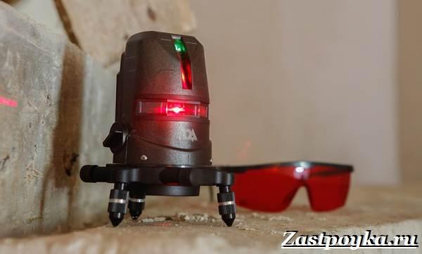Лазерный-уровень-Описание-характеристики-применение-и-цены-лазерных-уровней-1