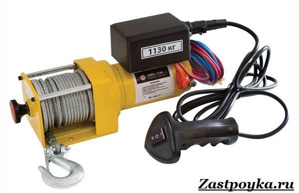 Лебёдка-электрическая-Описание-виды-применение-и-цены-на-электрические-лебёдки-2