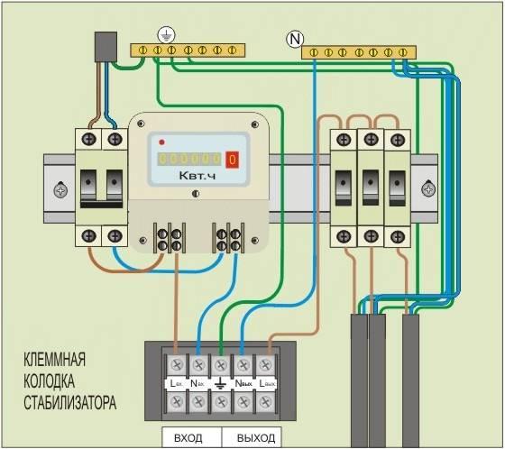 Стабилизаторы-напряжения-Описание-характеристики-виды-и-цены-стабилизаторов-7