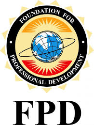 Foundation for Professional Development (FPD) Application Form