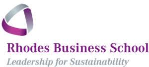 Rhodes Business School Application Dates