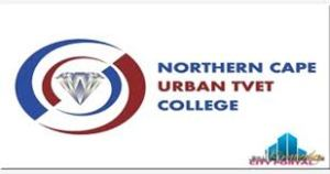 Northern Cape Urban TVET College Application Form
