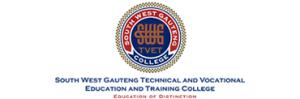 South West Gauteng TVET College Application Form