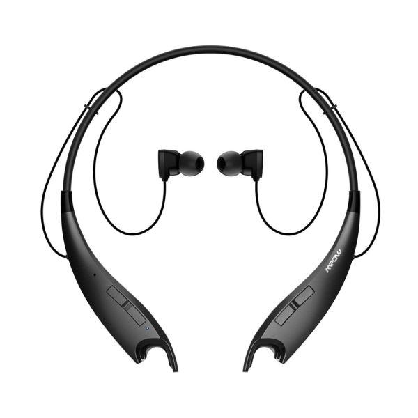 Hbs-730 Neckband Bluetooth Headphones Wireless