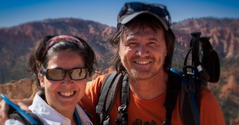 Bryce Canyon _utath_usa_Nathalie_Olivier_cofondateur_application_planningMotion