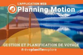 ion_planificateur de voyages