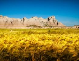parc national de Badlands