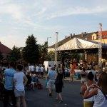 Piknik z Krzywą Alternatywą, Rynek Zator 20.07.2014 fot. Zator24