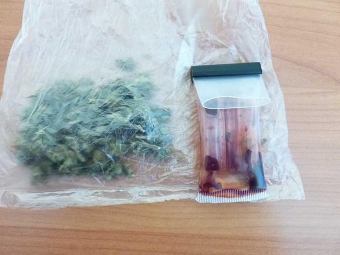 Chełmek 27.07.2014 Nastolatek z marihuaną zatrzymany