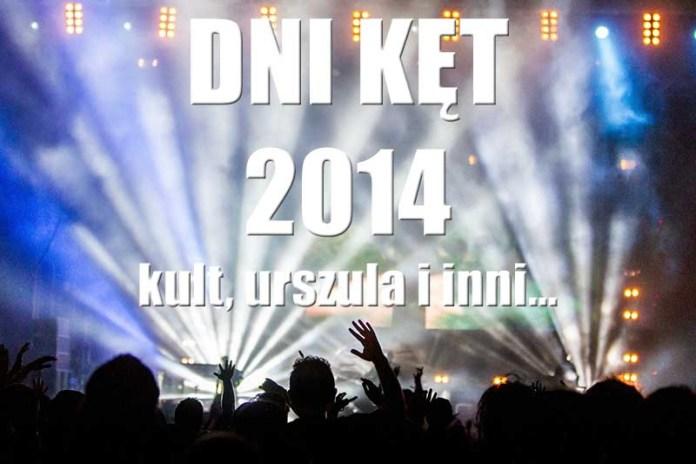 Dni Kęt 2014