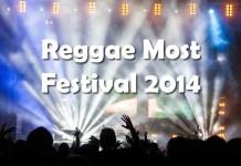 Reggae Most Festival 2014 w Wadowicach