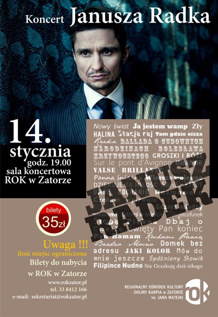 Janusz Radek Zator