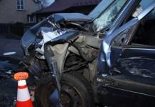wypadek drogowy babice