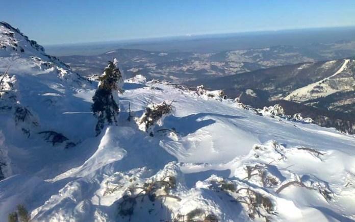babia góra zaginęli turyści