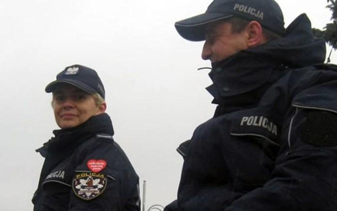 bezpieczeństwo wolontariuszy wośp