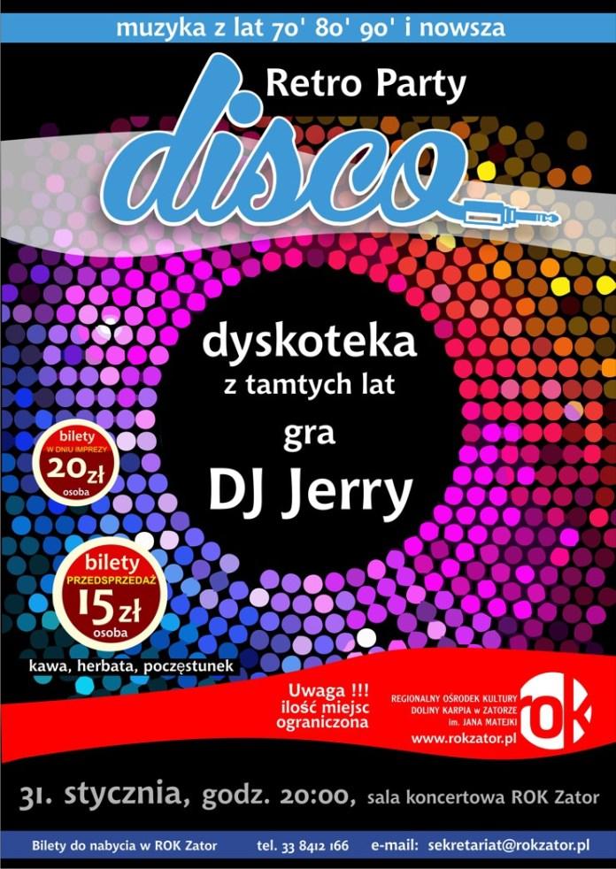 retro-party-plakat