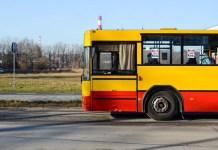 autobusy zator
