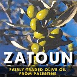 About - Zatoun Olive Oil from Palestine