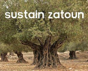 Sustain Zatoun