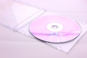 DVDやブルーレイ