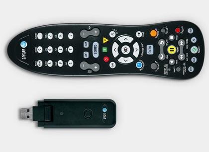uverse-rf-remote