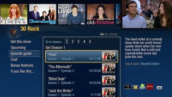 TiVo-Premiere-Episode-Guide