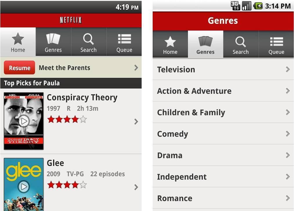 Netflix Resume Not Working