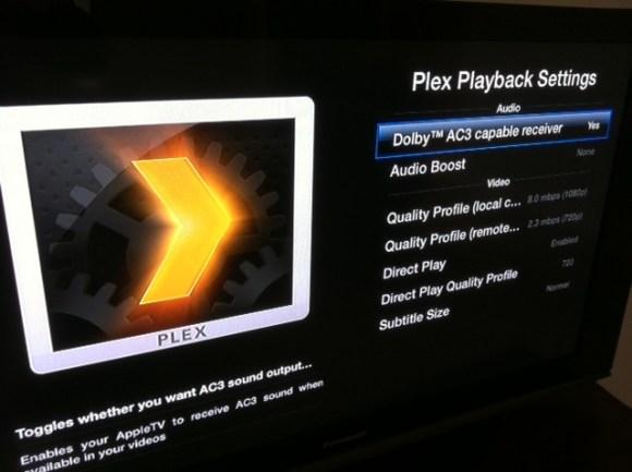Plex Subtitles Direct Play
