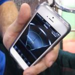 StickNFind mobile radar app for bluetooth stickers