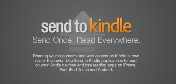 send-to-kindle