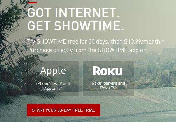 showtime-streaming