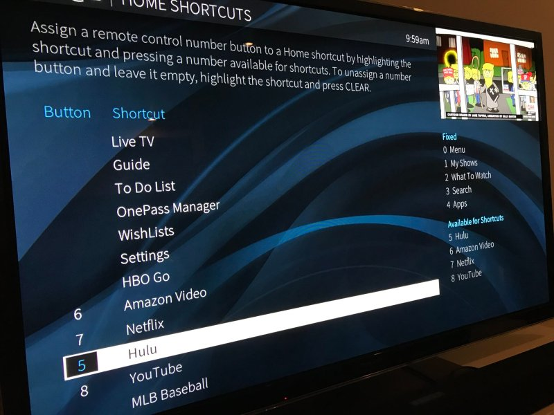 How To Upgrade To TiVo Hydra