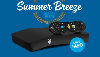 TiVo Lifetime Service Transfer Has Returned: 2019 Edition