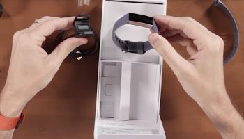 Hands On: Microsoft Band vs Fitbit Charge