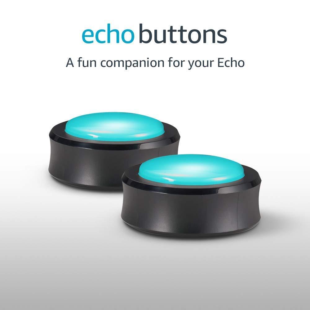 Echo Button