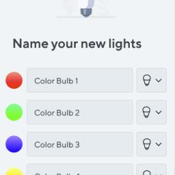 wyze-color-bulb-app
