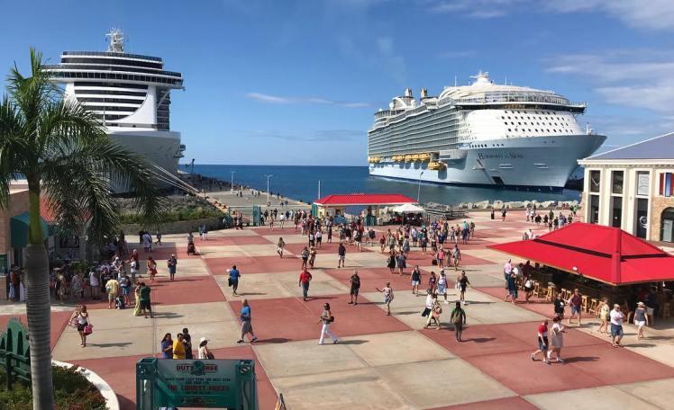 Port St. Maarten