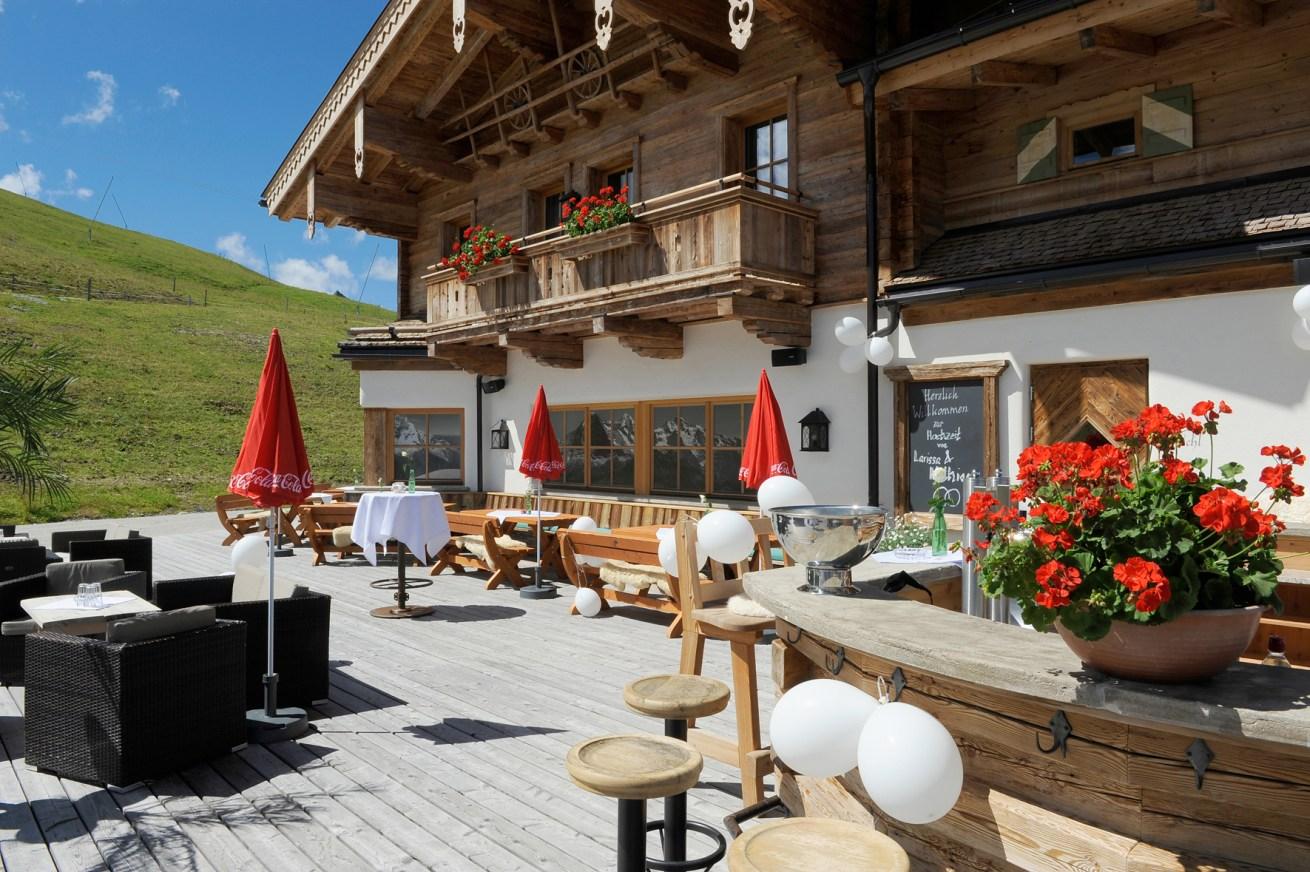 Sonnalm Alpinlogde_Pass Thurn_Fa.Schnell
