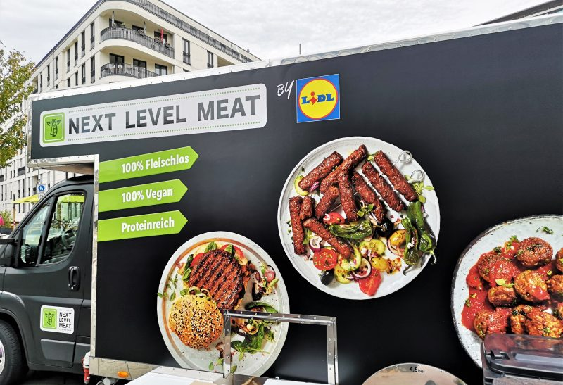 Next Level Meat | Food-Truck