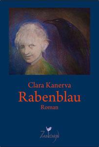 Rabenblau