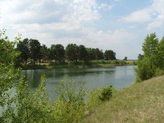 озеро акулинкино - александр зырянов 2