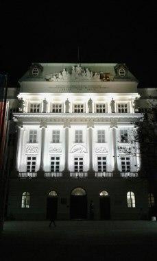 Технический университет Вены