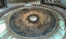 Купол в Соборе Святого Петра