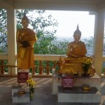 Будды на среду и четверг
