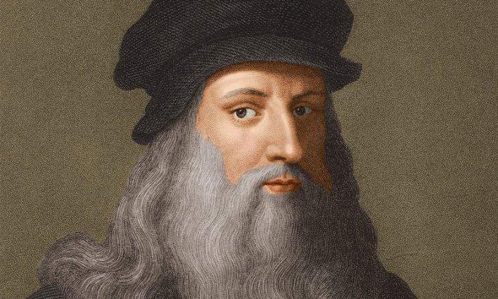ليوناردو-دافتشي