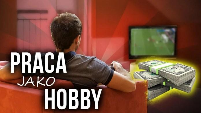 Praca jako hobby