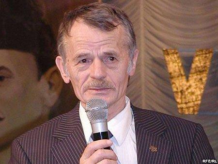 Мустафа Джемілєв: Здачу Криму сприймемо як зраду