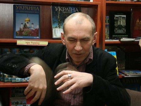 Сашко Ірванець: Ми постановили собі писати не нудно